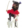 Pirate Costume With Spats